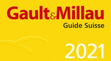 Gault & Millau 2021 – 14 points